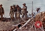 Image of 6th Marine Division Naha Okinawa Ryukyu Islands, 1945, second 5 stock footage video 65675052832