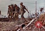 Image of 6th Marine Division Naha Okinawa Ryukyu Islands, 1945, second 6 stock footage video 65675052832