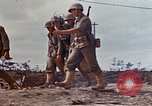 Image of 6th Marine Division Naha Okinawa Ryukyu Islands, 1945, second 10 stock footage video 65675052832