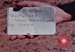 Image of Chaplain Critz Okinawa Ryukyu Islands, 1945, second 2 stock footage video 65675052836