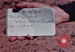 Image of Chaplain Critz Okinawa Ryukyu Islands, 1945, second 4 stock footage video 65675052836