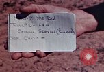 Image of Chaplain Critz Okinawa Ryukyu Islands, 1945, second 5 stock footage video 65675052836