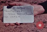 Image of Chaplain Critz Okinawa Ryukyu Islands, 1945, second 6 stock footage video 65675052836