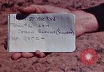 Image of Chaplain Critz Okinawa Ryukyu Islands, 1945, second 7 stock footage video 65675052836