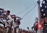 Image of 6th Marine Division 29th Marines Okinawa Ryukyu Islands, 1945, second 5 stock footage video 65675052838