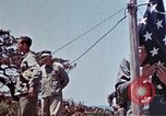 Image of 6th Marine Division 29th Marines Okinawa Ryukyu Islands, 1945, second 8 stock footage video 65675052838