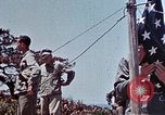 Image of 6th Marine Division 29th Marines Okinawa Ryukyu Islands, 1945, second 9 stock footage video 65675052838