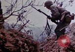 Image of 6th Marine Division 4th Marines Okinawa Ryukyu Islands, 1945, second 4 stock footage video 65675052840