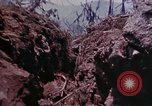 Image of 6th Marine Division 4th Marines Okinawa Ryukyu Islands, 1945, second 8 stock footage video 65675052840