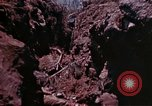 Image of 6th Marine Division 4th Marines Okinawa Ryukyu Islands, 1945, second 9 stock footage video 65675052840