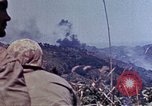 Image of 29th Marine Division Okinawa Ryukyu Islands, 1945, second 6 stock footage video 65675052842