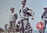 Image of 29th Marine Division Okinawa Ryukyu Islands, 1945, second 2 stock footage video 65675052844