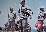 Image of 29th Marine Division Okinawa Ryukyu Islands, 1945, second 3 stock footage video 65675052844