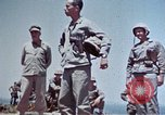 Image of 29th Marine Division Okinawa Ryukyu Islands, 1945, second 7 stock footage video 65675052844