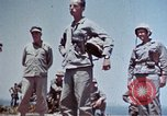 Image of 29th Marine Division Okinawa Ryukyu Islands, 1945, second 10 stock footage video 65675052844