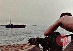 Image of Landing Craft Tank Ulithi Atoll Caroline Islands, 1945, second 6 stock footage video 65675052845