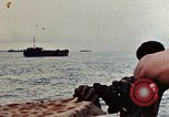 Image of Landing Craft Tank Ulithi Atoll Caroline Islands, 1945, second 11 stock footage video 65675052845