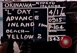 Image of United States Marines Okinawa Ryukyu Islands, 1945, second 1 stock footage video 65675052851