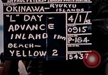 Image of United States Marines Okinawa Ryukyu Islands, 1945, second 2 stock footage video 65675052851