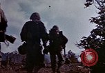 Image of 6th Marine Division 4th Marines Okinawa Ryukyu Islands, 1945, second 1 stock footage video 65675052856