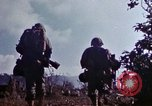 Image of 6th Marine Division 4th Marines Okinawa Ryukyu Islands, 1945, second 4 stock footage video 65675052856