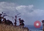 Image of 6th Marine Division 4th Marines Okinawa Ryukyu Islands, 1945, second 6 stock footage video 65675052857