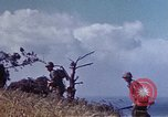 Image of 6th Marine Division 4th Marines Okinawa Ryukyu Islands, 1945, second 8 stock footage video 65675052857