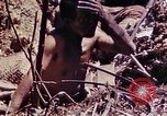 Image of 6th Marine Division 4th Marines Okinawa Ryukyu Islands, 1945, second 5 stock footage video 65675052865