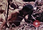Image of 6th Marine Division 4th Marines Okinawa Ryukyu Islands, 1945, second 9 stock footage video 65675052865