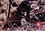 Image of 6th Marine Division 4th Marines Okinawa Ryukyu Islands, 1945, second 10 stock footage video 65675052865