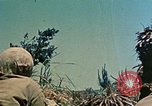 Image of 1st Marines 2nd Battalion Okinawa Ryukyu Islands, 1945, second 12 stock footage video 65675052869