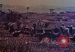 Image of 29th Marine Division Okinawa Ryukyu Islands, 1945, second 9 stock footage video 65675052878