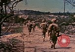 Image of 22nd Marine Regiment Naha Okinawa Ryukyu Islands, 1945, second 5 stock footage video 65675052883