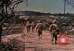 Image of 22nd Marine Regiment Naha Okinawa Ryukyu Islands, 1945, second 7 stock footage video 65675052883