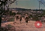 Image of 22nd Marine Regiment Naha Okinawa Ryukyu Islands, 1945, second 11 stock footage video 65675052883