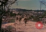 Image of 22nd Marine Regiment Naha Okinawa Ryukyu Islands, 1945, second 12 stock footage video 65675052883