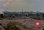 Image of 22nd Marine Regiment Naha Okinawa Ryukyu Islands, 1945, second 8 stock footage video 65675052888