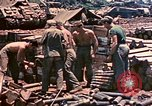 Image of U.S.Marines Okinawa Ryukyu Islands, 1945, second 3 stock footage video 65675052895