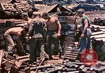 Image of U.S.Marines Okinawa Ryukyu Islands, 1945, second 4 stock footage video 65675052895