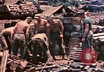 Image of U.S.Marines Okinawa Ryukyu Islands, 1945, second 7 stock footage video 65675052895