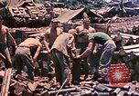 Image of U.S.Marines Okinawa Ryukyu Islands, 1945, second 9 stock footage video 65675052895