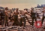 Image of U.S.Marines Okinawa Ryukyu Islands, 1945, second 12 stock footage video 65675052895