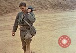 Image of United States Marines Okinawa Ryukyu Islands, 1945, second 7 stock footage video 65675052899