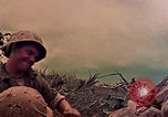 Image of 6th Marines Naha Okinawa Ryukyu Islands, 1945, second 9 stock footage video 65675052906