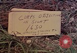 Image of 6th Marines Naha Okinawa Ryukyu Islands, 1945, second 3 stock footage video 65675052908