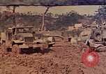 Image of 22nd Marines 1st and 2nd Battalion Naha Okinawa Ryukyu Islands, 1945, second 1 stock footage video 65675052910