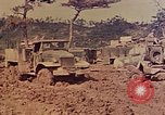 Image of 22nd Marines 1st and 2nd Battalion Naha Okinawa Ryukyu Islands, 1945, second 2 stock footage video 65675052910