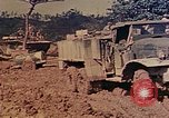 Image of 22nd Marines 1st and 2nd Battalion Naha Okinawa Ryukyu Islands, 1945, second 5 stock footage video 65675052910