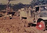 Image of 22nd Marines 1st and 2nd Battalion Naha Okinawa Ryukyu Islands, 1945, second 6 stock footage video 65675052910