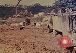 Image of 22nd Marines 1st and 2nd Battalion Naha Okinawa Ryukyu Islands, 1945, second 10 stock footage video 65675052910